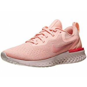 AUTHENTIC NIKE React Flyknit Oracle Pink Coral